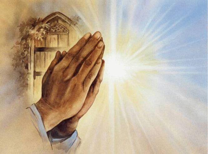 modlitwa rodziców
